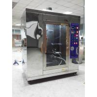 Ignition Needle Flame Resistance Testing Equipment IEC 60695 Automatic Manufactures