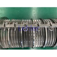 Bolts Semi-circular Screen, Solid-liquid Separation Screen for Food processing machinery Manufactures