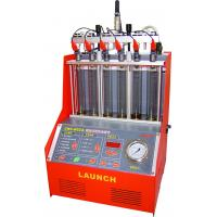 220V LAUNCH CNC-602A CNC602A Injector Cleaner and Tester For Fuel Supply System Manufactures