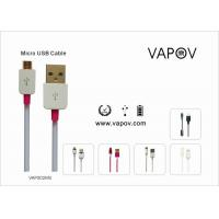 Micro USB data and charging cable For Samsung   mobile phone Manufactures