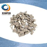 Blockboard Tungsten Carbide Saw , Tungsten Carbide Tip Used Recycled Wood With Nails Manufactures
