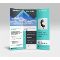 Quality tri-fold flyer printing, glossy flyer printing,booklets printing service,Custom booklet printing for sale