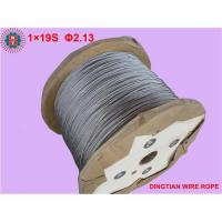 Strand wire rope Manufactures