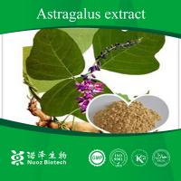 2015 astragalus extract powder Manufactures