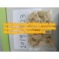 China free sample buy white color EU eutylone research chemical crystal 99.8% purity hydrochloride big crock on sale