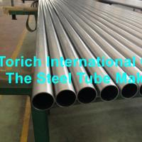 China Cold Formed Round Mechanical Tubing Structural Tubing,Alloy Steel Pipe,High Strength Low Alloy on sale