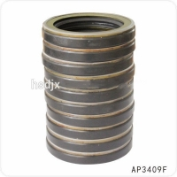 China AP3409F Hydraulic Pump High Pressure Oil Seal Kit on sale
