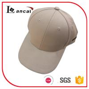Simple 100% cotton twill sandwich 6 panel cap , mens baseball caps hats Manufactures