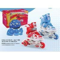 Retractable Roller Skate for Kids (GX-8906) Manufactures