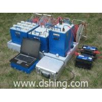 DSHS-3 NMR Water Detector Manufactures