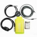 OEM GT1 BMW OBD2 Diagnostic Tools with DIS V57, SSS V39 Software for Component testing Manufactures