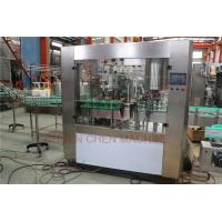 Stable Lemon And Juice Flavor Beverage Can Filling Machine With Compact Structure Manufactures