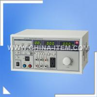 Quality Medical Leakage Current Tester of Medical Electrical Equipment General Requirem for sale