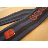 Customized 50Mm Cotton Webbing Straps For clothing, glove, waist band of medical care