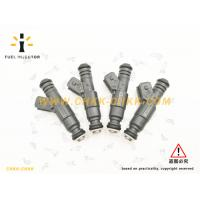 Buy cheap W124 R129 W140 W202 W210 BOSCH Mercedes Benz Fuel Injectors 0280155821 1 Year Warranty from wholesalers