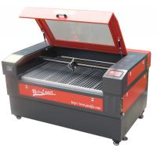 Rj1280 Hotsale Cheap Laser Engraving And Cutting Machine