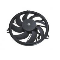 250W Auto Radiator Cooling Fans / Peugeot Car Accessories OEM 1253.91 Manufactures