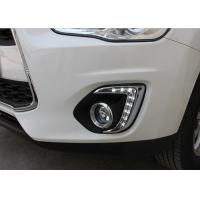 Buy cheap LED Daytime Running Light for MITSUBISHI ASX 2013 2014 Running lamp DRL from wholesalers