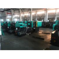 Hydraulic plastic injection moulding machine Toggle Humanized Design 160 Tons Manufactures