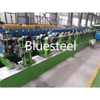 Steel Profile C Channel Shape Purlin Roll Forming Machine Sheet Metal Shaping Machines Manufactures
