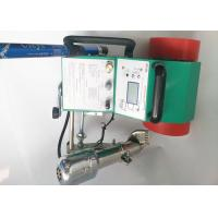 China 2500Pa Air Pressure Banner Welding Machine Automatic Sleep Function High Precision on sale