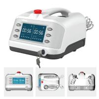 Pain Relief Therapy Diode Laser Machine Pressotherapy Machine / SPA Capsule Semiconductor Manufactures