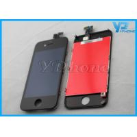Original LCD Screen Digitizer Assembly , LCD Replacement Screens Manufactures