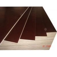 Buy cheap Brown Film Faced Plywood for Formwork from wholesalers