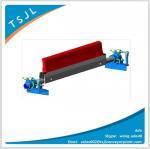 Belt width 800mm conveyor belt scraper Manufactures