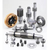 Worms, Worm Gears and Worm Gear Sets Manufactures