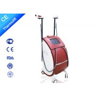 China Thermolift Focused RF Face Lifting Machine , RF Skin Firming Facial Wrinkle Removal Thermolift on sale