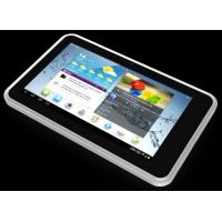 MT6575 ARM Cortex A9 1GHz 800 * 480 SIM Google Android 4.0Tablet PC Computer Netbook UMPC Manufactures