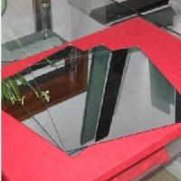 China 1.8-6mm Clear and Tinted Mirror Glass / Bath Mirror (YJ) on sale