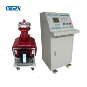 Fully Automatic 50kV--150kV DC High Voltage Test Kit Dry Type Testing Transformer Hipot Tester Manufactures