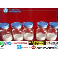Fat Loss Powder Lab Supply Peptides Hormones Bodybuilding Cjc 1295 Dac 2mg/Vial for Female Hormone Balance Manufactures