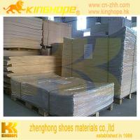 Buy cheap cellulose insole board from wholesalers