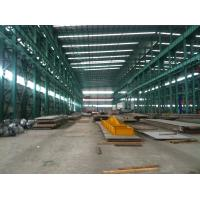 ASME SA240 / SA240M UNS S32750 Super Duplex Stainless Steel Plate 0.5-50mm Manufactures