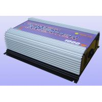 China DC Grid Tie Inverter for Wind Turbine with Dumpload SUN-1000G-WDL on sale