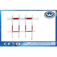 5m Two Fence Arm Boom For Barrier Gate , Parking Garage Arm Manufactures