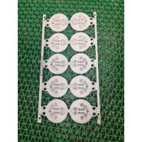 Professional Aluminum LED Bulb PCB / FR4 LED Circuit Board High Power