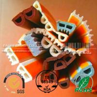 China sticky rubber sealing strip for door and window on sale