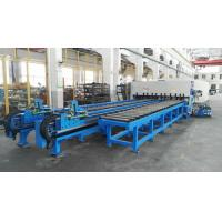Full Automatic Feeding Shearing Machine 6M Length Cutting Table 16mm Thickness Manufactures
