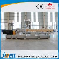 Jwell  pvc 20-50 plastic extrusion machine Manufactures