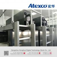 China Atexco Single Pass Digital Textile Direct Printer 40m/m on sale