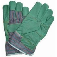 Cow Leather Gloves Manufactures
