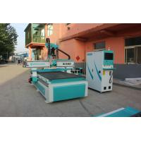 Servo Motor CNC Engraving And Milling Machine 1500*3000 Effective Working Area Manufactures