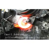 8822H Alloy Steel Forgings Gear Shaft  Ring For Gear Box Hot Forged Heat Treatment Rough Machined Manufactures