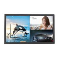 2x2W Speakers Infrared Touch Screen 32 Inch Android OS Auto Detecting Colored System Manufactures