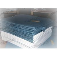 Customized 17gsm double side Packing tissue paper  White For garment Manufactures