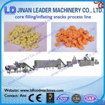 corn puffy making machine snack food machine Manufactures